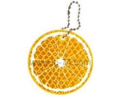 """Световозвращатель """"апельсин"""" (подвеска)"""
