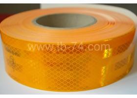 Светоотражающая лента 3М™ Scotchlight 983 (желтая)