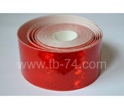 Светоотражающая лента 3М™ Scotchlight 997 (красная)